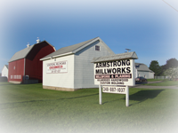 Armstrong Millworks